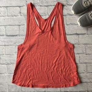 Lululemon Glide and Stride Tank Top